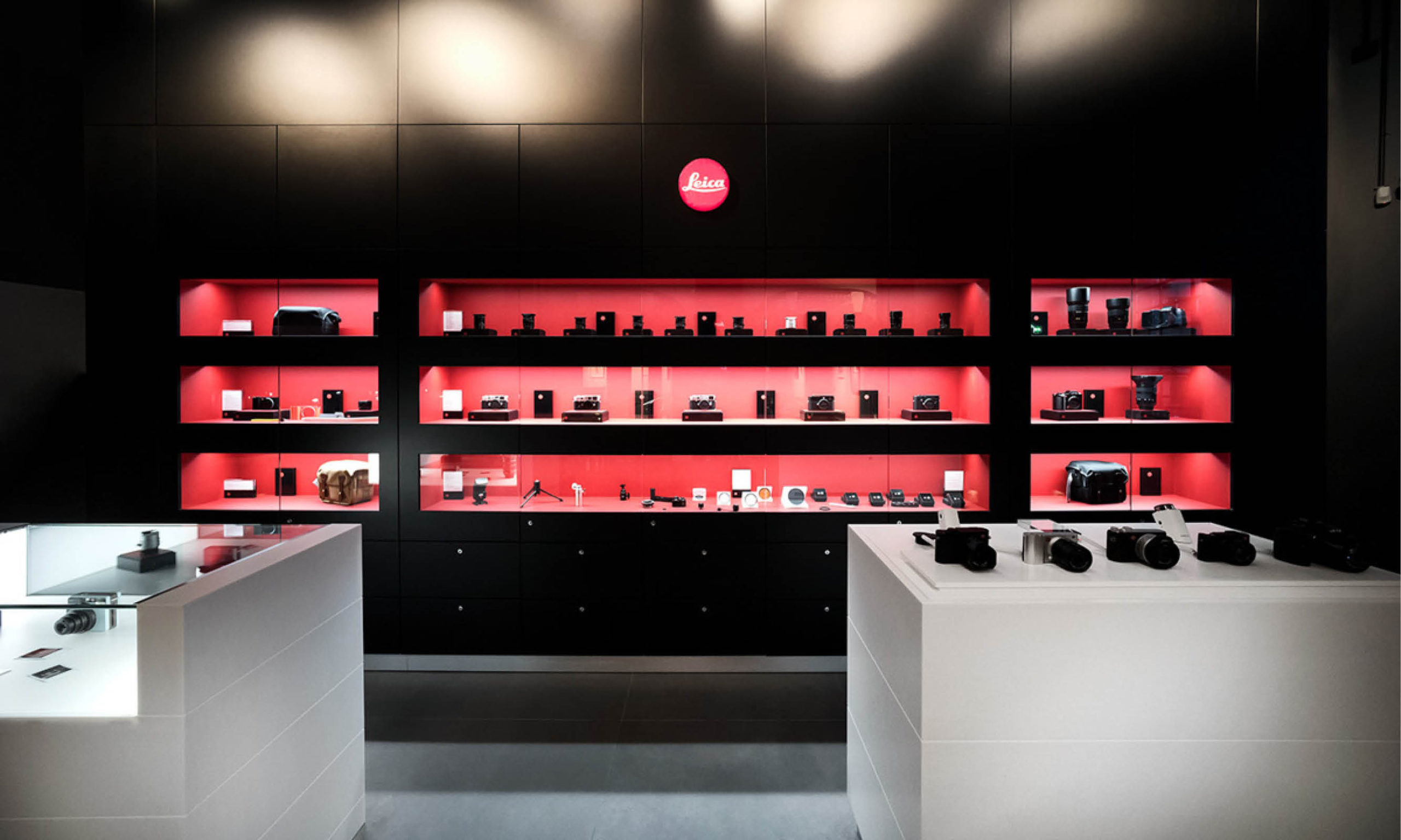 Leica Store Istanbul