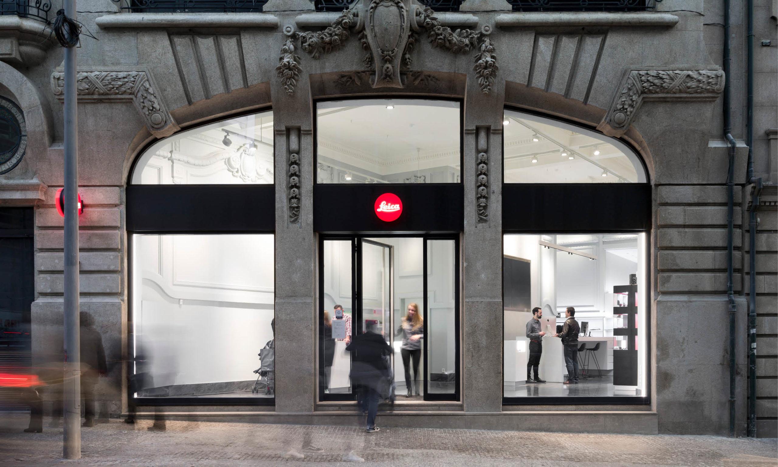 Leica Store Porto_01
