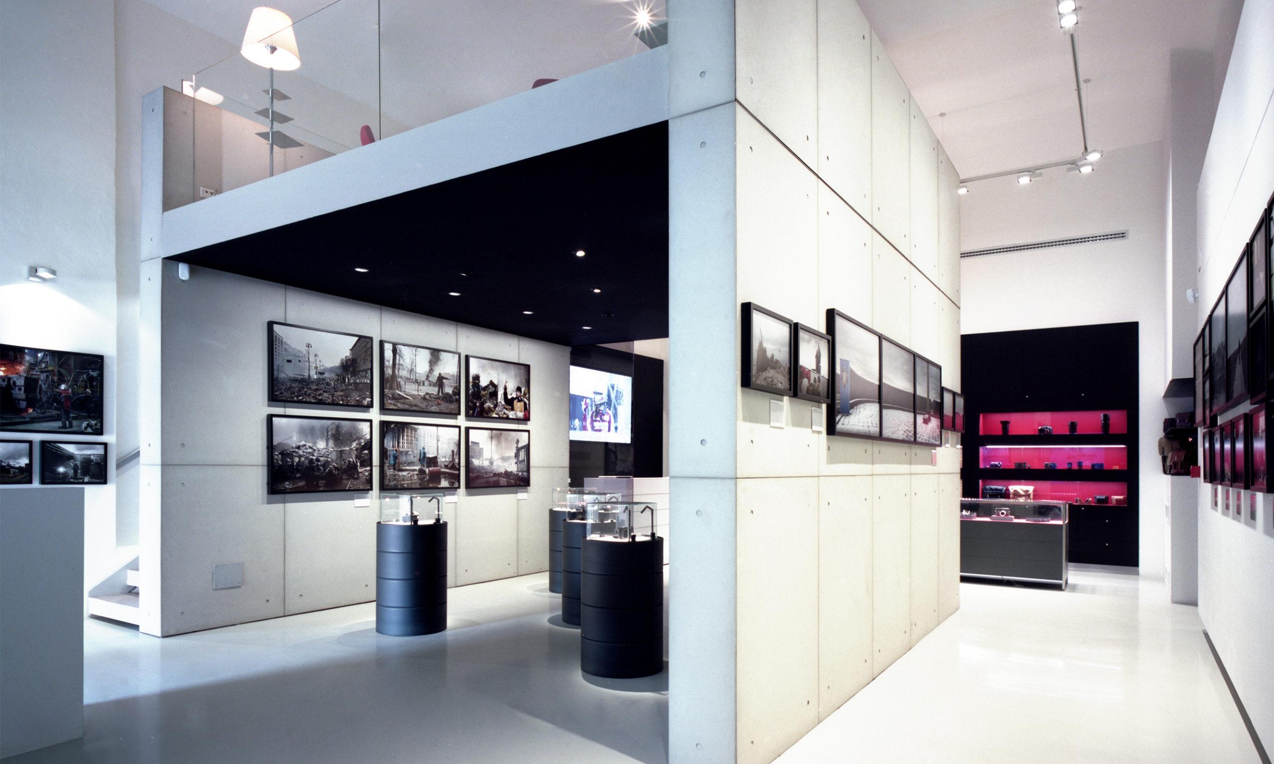 Leica Store Turin_01